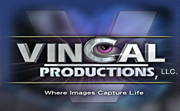 VINCAL Productions Home